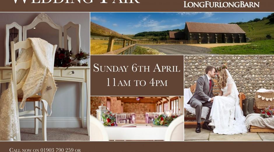 Long Furlong - Sussex Wedding Fairs