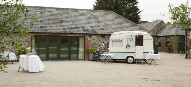 Farbridge - Caravan Photo Booth